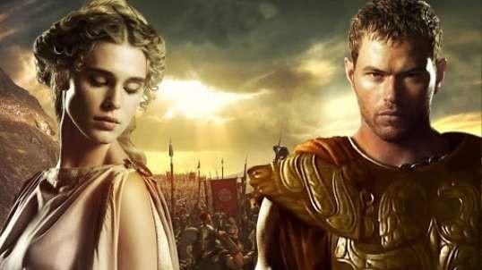 Phim mới | Huyền Thoại Hercules  - The Legend Of Hercules | Phim Thần Thoại Hy Lạp Thuyết Minh