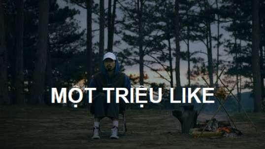 Đen - 1 triệu like ft. Thành Đồng (M/V) | Official